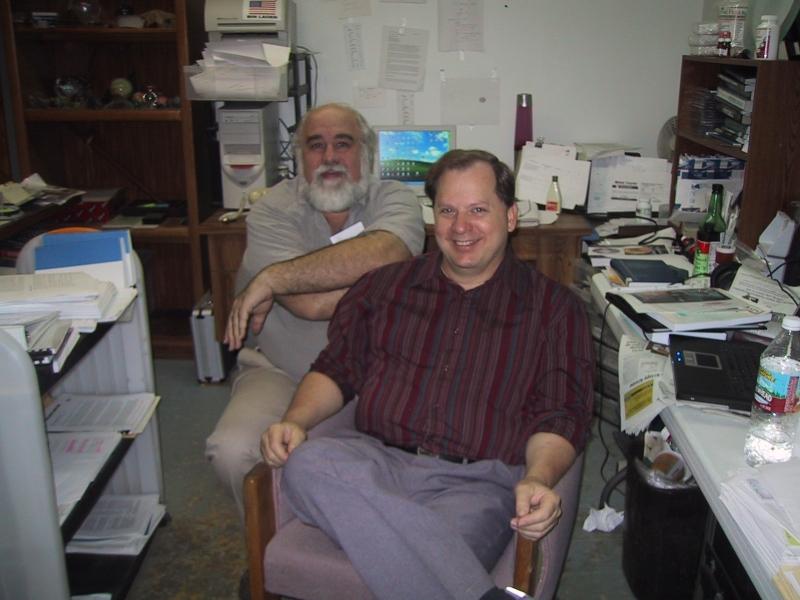 Steve & Jimmie