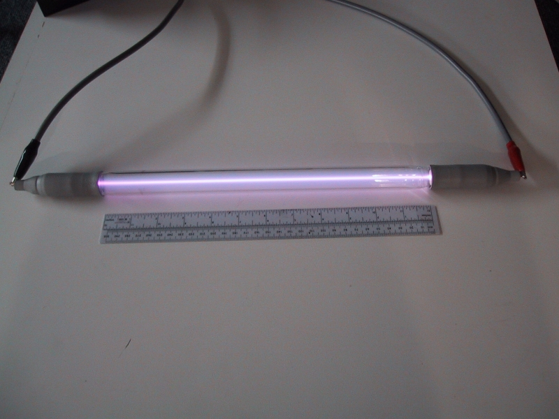 Simple Straight Tube