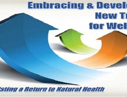 Embracing & Developing New Trends in Wellness