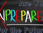 'Are You Prepared' 1