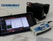 Portable Power Operation for PFG2Z Cover Photo