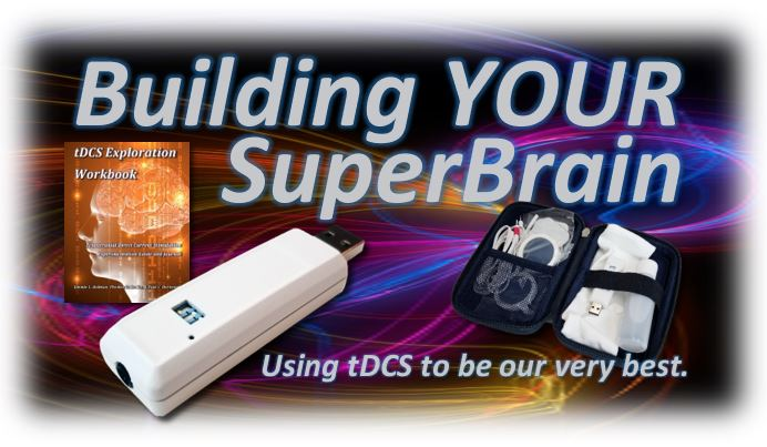 Building YOUR SuperBrain