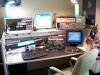 BeamRay Test Setup - Operating