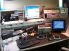 BeamRay Test Setup - Not Running