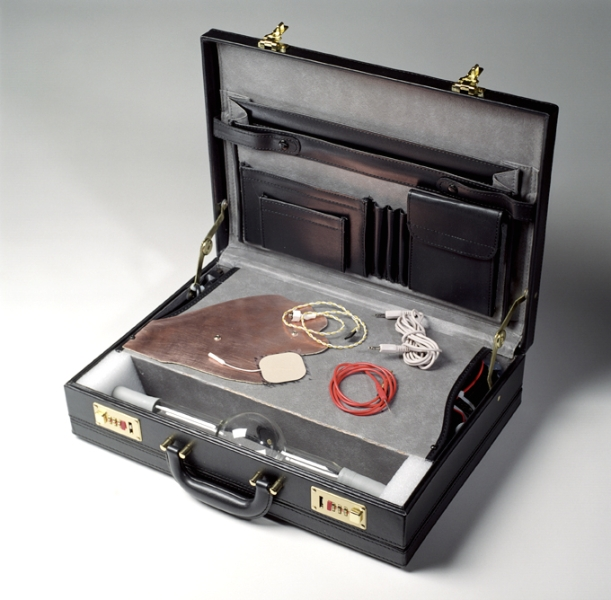 Briefcase Rife