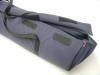 Secure Velcro(tm) Closure