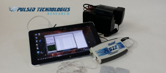 Portable Power Operation for PFG2Z