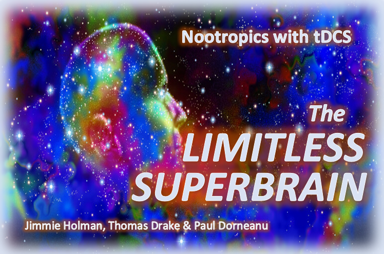 The LIMITLESS SUPERBRAIN
